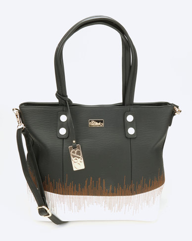 Miss Black Dolce Handbag Black