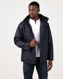 Russell Hydraplus 2000 Jacket French Navy