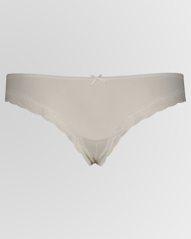 Women'secret Feminine Underwear Several