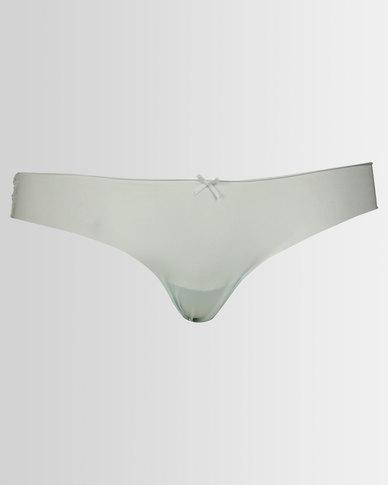 Women'secret Feminine Underwear Spring Mint