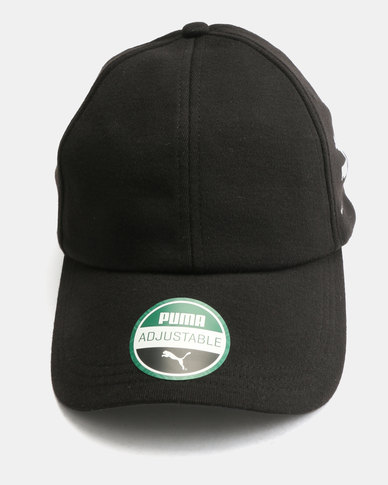 Puma Sportstyle Prime Archive Premium BB Cap Black  84a5c938880