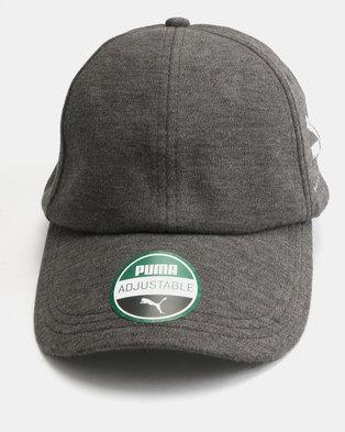736ccd74897 Puma Sportstyle Prime Archive Premium BB Cap Heather