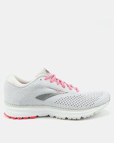 Brooks Revel 2 Running Shoes Grey