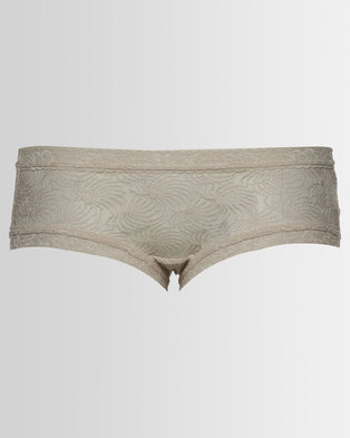 22263c985 Lila Rose Boy Panty Grey