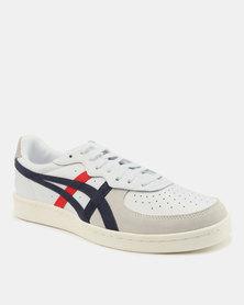 Onitsuka Tiger GSM Sneakers White/Peacoat