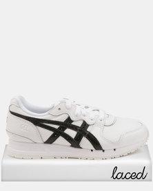 Asics Tiger Gel-Movimentum Sneakers White/Black