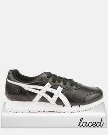 Asics Tiger Gel-Movimentum Sneakers Black/White