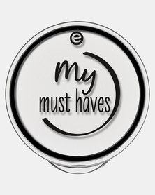 Essence My Must Haves Fixing Powder 01