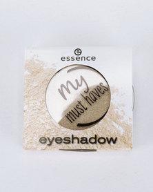 Essence My Must Haves Eyeshadow 01