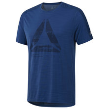 ACTIVCHILL Graphic Move Tee