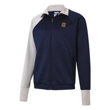 Heritage Knit Track Jacket