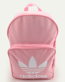 adidas Originals Classic Trefoil Backpack Light Pink