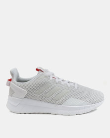 adidas Performance Questar Ride Trainers White/Grey