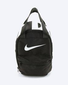 Nike Nan Brasilia JDI Fuel Backpack Black