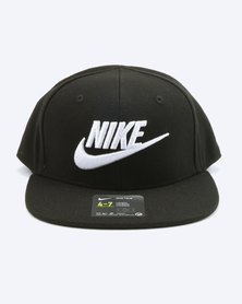 Nike Nan True Limitless Cap Black