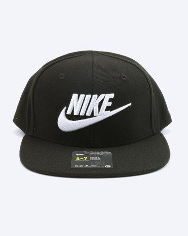 Nike Nan True Limitless Cap Black