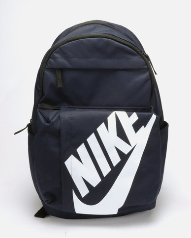 Nike NK Elemental Backpack Grey