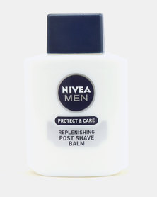 Nivea For Men Protect & Care Moisturising After Shave Balm 100ml