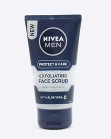 Nivea For Men Protect And Care Scrub 75ml
