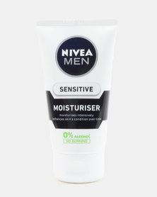 Nivea For Men Sensitive Moisture Cream 75ml
