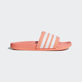 42e5112b0 Adilette Cloudfoam Plus Stripes Slides