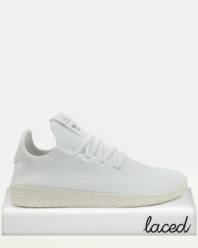 adidas Originals PW TENNIS HU FTWWHT/FTWWHT/CWHITE