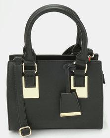 Call It Spring Blaike Handbag Black