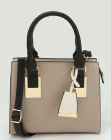 Call It Spring Blaikie Handbag Light Brown