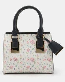 Call It Spring Blaikie Handbag Bone Multi
