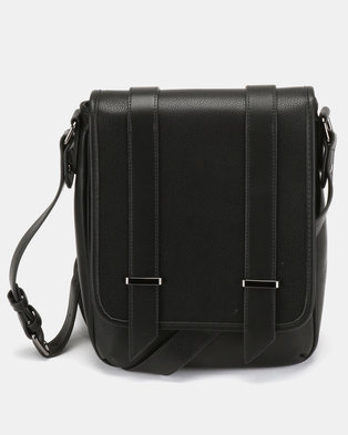Call It Spring Chorelia Bag Black