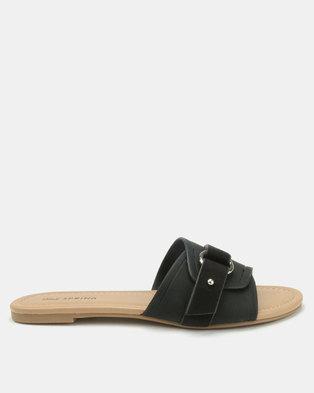 09729f4ef Call It Spring Kywet Sandals Black