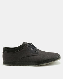 Call It Spring Forster Sneakers Black