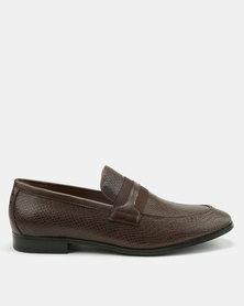 Call It Spring AIgorwen Shoes Brown