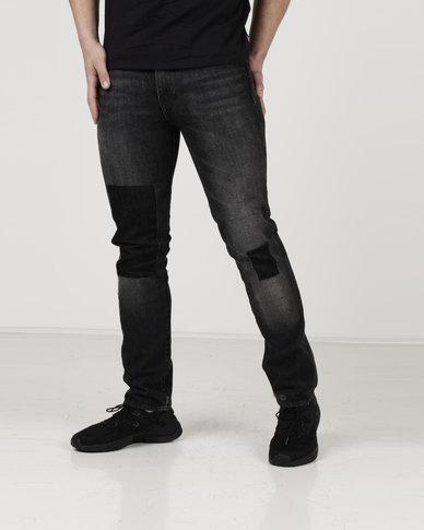 ef3d1b5110d Levi s ® 511™ Slim Fit Jeans Hugo Warp Stretch Black