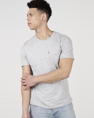Levi's ® Classic Pocket Tee Grey