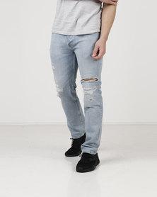 Levi's ® 502™ Regular Taper Fit Jeans Max Warp