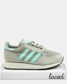 adidas Originals Forest Grove W Sneakers Sesame / Cloud White / Core Black
