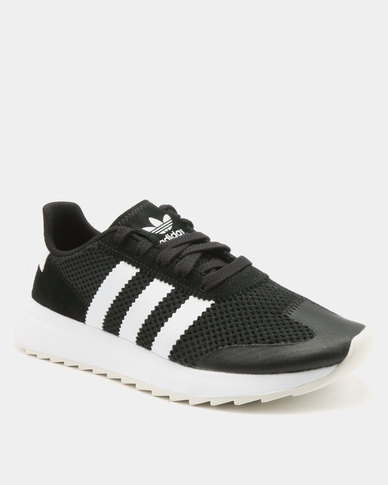 adidas Originals FLB W Sneakers Core Black /Ftwr White /Core Black