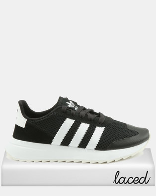 a83b9d45a49d8b adidas Originals FLB W Sneakers Core Black  Ftwr White  Core Black