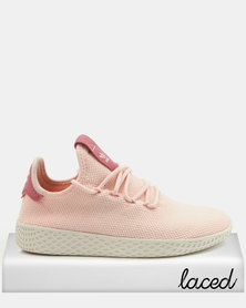 adidas Originals PW Tennis Sneakers Icey Pink/Chalk White