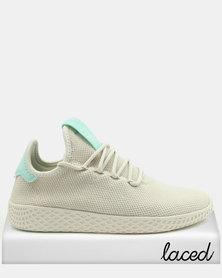 adidas Originals PW Tennis Sneakers Talc/Chalk White