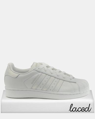 adidas Originals Superstar Ftwr White / Ftwr White / Grey One