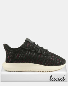 adidas Originals Tubular Shadow CK W Sneakers Core Black / Chalk White / Shock Pink