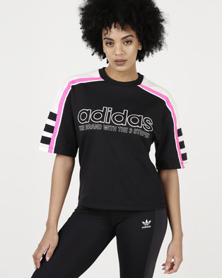 adidas Originals OG Tee Black