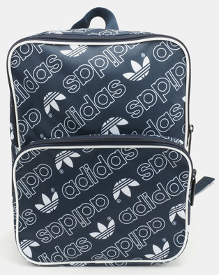 adidas Originals BP Classic Adicolour Blue c0abc4ebd0933