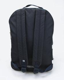 St Goliath Axel Backpack Navy  79c30b8755e