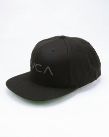 63e035e2 RVCA Caps | Men Accessories | Zando