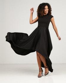 Mareth&Colleen Stash Dress Black