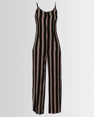 e6cec91f77a1 London Hub Fashion Vertical Stripe Wide .