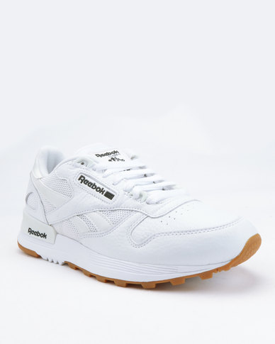 b6865442817fc Reebok Classic Leather 2.0 Sneakers White